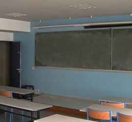 Salle de classe_Par JUBARRIER_ en CC sur FlickrCommons