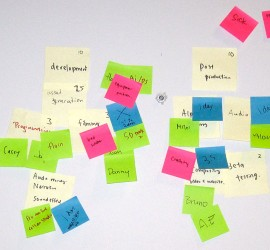 VFS Digital Design Agile Project Management en cc sur Flickr