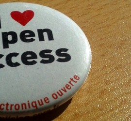 I love open access par Open Edition, en cc sur Flickr https://www.flickr.com/photos/revuesorg/8577329858