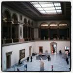 Musées royaux des beaux-arts de Belgique, Bruxelles